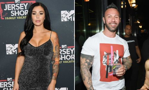 JWoww's Letter Claiming Roger Mathews Abused Her Is So, So Sad
