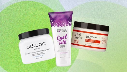 Defining Creams Are A Must For All Curly Girls - Our 11 Favorites