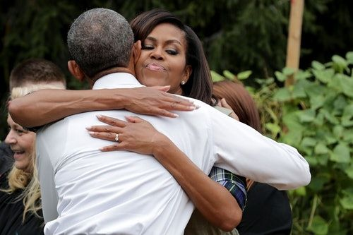 Michelle Obama's Quotes About Marriage Counseling With Barack Obama Are Truly Inspiring