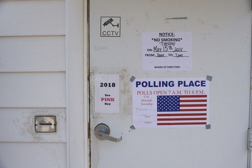 Can The 2018 Elections Be Hacked? Experts Think So, & Here We Go Again