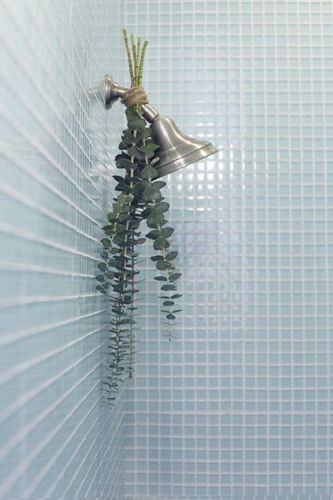 Hanging Eucalyptus In Your Shower Is The One Stress Relief Hack You've Been Sleeping On