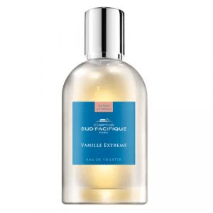 Take Me to Beach: Vanille Extreme by Comptoir Sud Pacifique