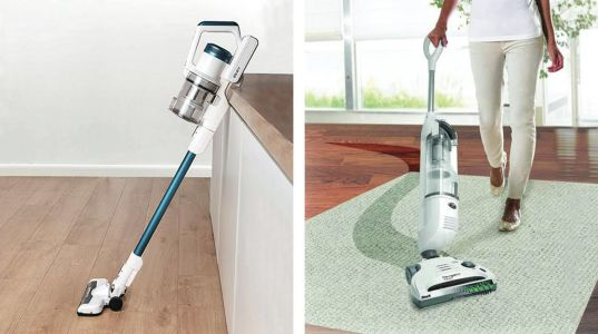 The 4 Best Cheap Stick Vacuums