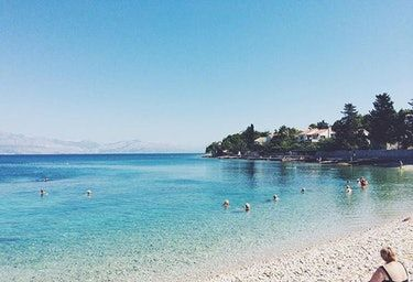 6 Best Beaches In Europe If Your Study Abroad Trip Needs Some Sand & Sunshine