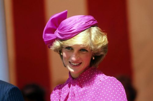 Princess Diana Helped Create This One Beauty Product