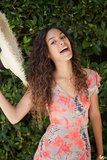 The Best Summer Products For Naturally Thick, Curly Hair