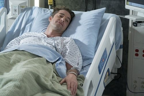 Will Nick Marsh Be In 'Grey's Anatomy' Season 15? Scott Speedman Has Some Bad News