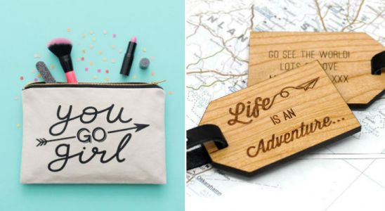 Etsy's Best Gifts For Grads 2019 Really Personalize Your Congratulations