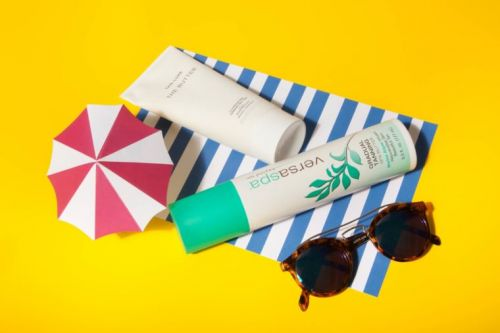 The 8 Smartest Ways to Tan