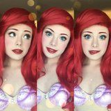 This Guy Cosplays Flawlessly as Both Disney Princes AND Princesses - We're in Awe