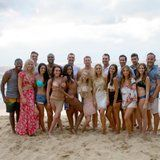 You'll Never Believe How the Women on Bachelor in Paradise Get Ready Before Dates