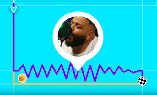 Here's How To Get DJ Khaled's Voice On Waze For Extra Entertainment On The Road