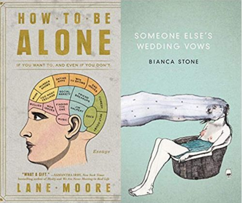 8 Books To Read When You're Single That Will Change Your Perspective