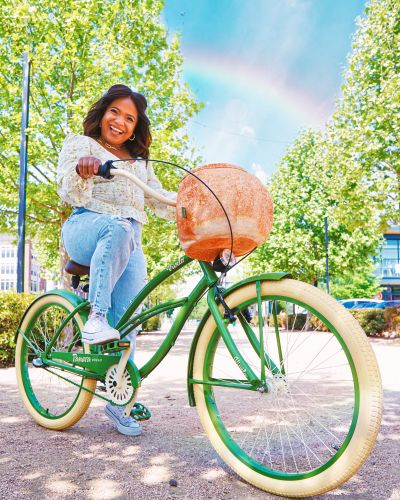 Here's How To Enter Panera's Bread Bowl Bike Sweepstakes For A Sweet Ride