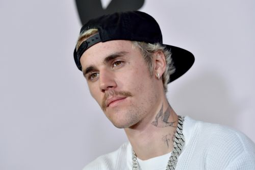 Justin Bieber Shaved His Mustache & Recorded The Moment For Fans