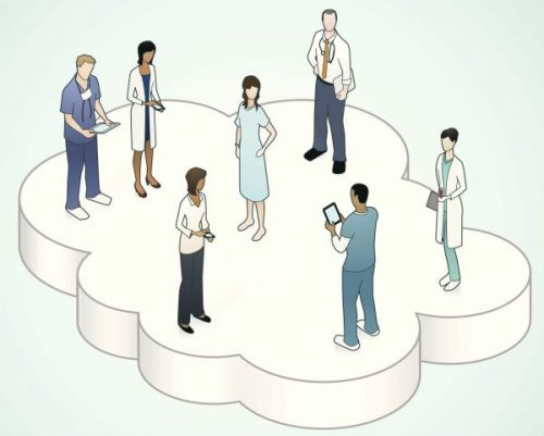How Cancer Research UK looked to the cloud for improved clinical trials efficiency