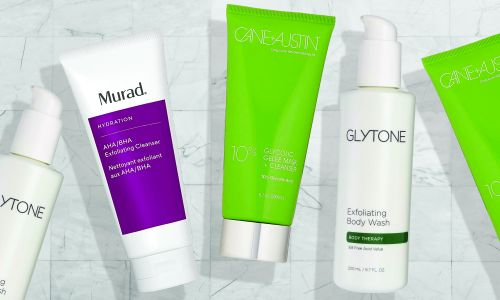 The 6 Best Glycolic Acid Cleansers