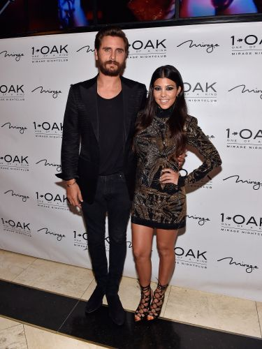 "Scott Disick's Comment On Kourtney Kardashian's ""WAP"" Instagram Post Trolled Her Hard"