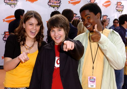 This 'Ned's Declassified School Survival Guide' Reunion Has Fans Thinking A Revival Is Coming