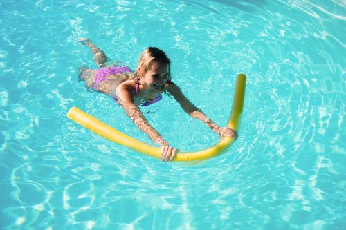 The 4 Best Pool Noodles