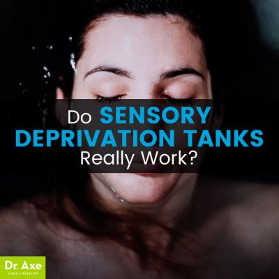 Sensory Deprivation Tank Science: How 'Floating' Works & Proven Benefits
