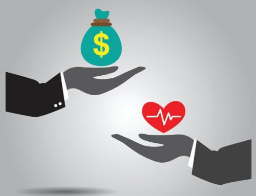 "Current telehealth reimbursement still a ""band-aid"", says Amwell's CEO"