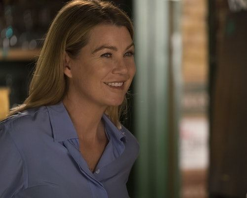 How Will 'Grey's Anatomy' End? This Theory About The Series Finale Is So Beautiful