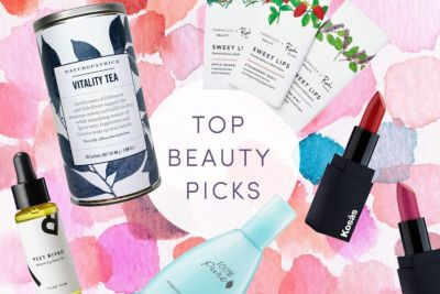7 Products Our Beauty Editor Is Obsessing Over This Month