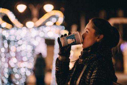 5 Things To Do When the Holidays Aren't Exactly Uplifting