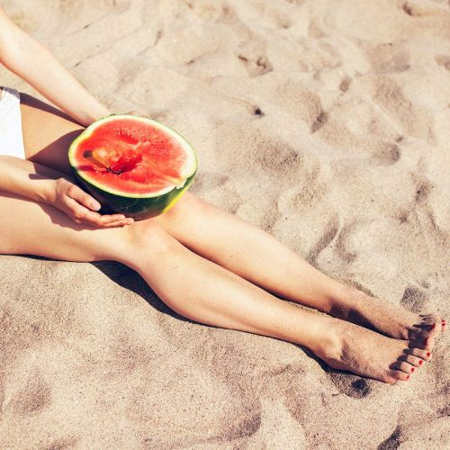 6 Simple Home Remedies for a Sunburn