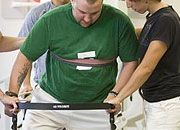 VA Polytrauma Rehabilitation Centers Help Veterans Get Back to Living