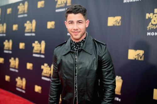 Nick Jonas Is Meeting Priyanka Chopra's Mom In India, Report Says