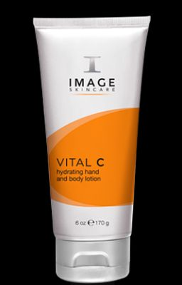 Vital C - Why Our Skin Loves and Needs It