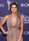 The $16 Product Maren Morris Wore to the ACMs That's All Over TikTok