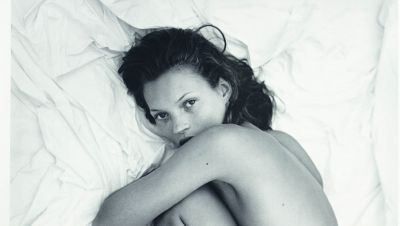 Calvin Klein Unearths Unseen '90s Kate Moss Footage for New 'Obsessed' Fragrance Campaign
