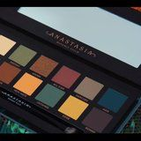 Anastasia Beverly Hills Just Revealed Its New Eye Shadow Palette