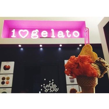 The Best Gelato In Florence You Need To Try, Because Ice Cream Is So Overrated