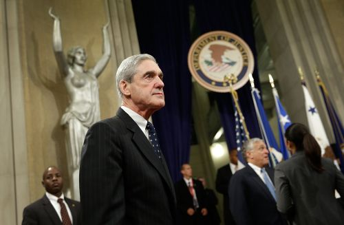 What Happens After The Mueller Report? This Is Far From Over