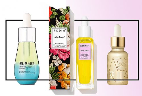 13 Fast-Acting Facial Oils That Will Transform Your Skin
