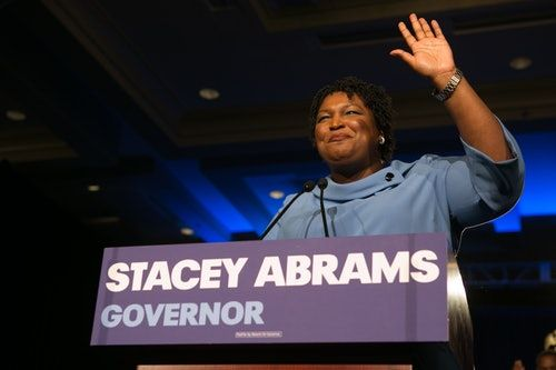 When Will Georgia's Governor Election Be Decided? There's A Deadline
