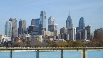 Philadelphia is the place to be for innovation in the life sciences