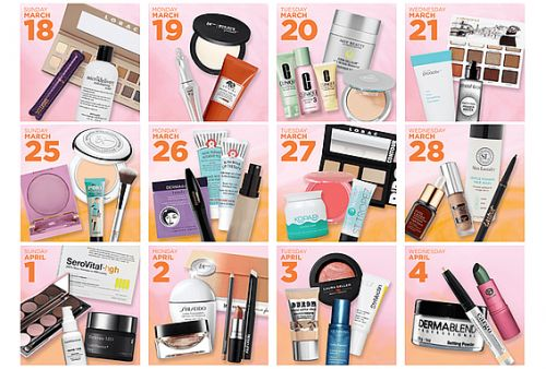 Every Deal Happening at the Ulta 21 Days of Beauty Sale
