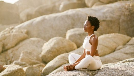 Stressed Or Anxious? New Research Finds Rituals Can Help With That