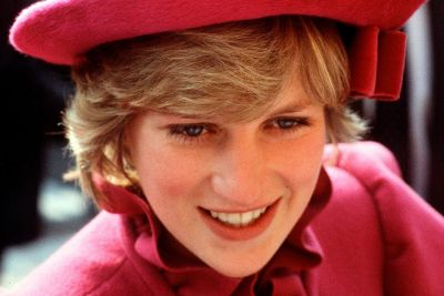 Yes, Princess Diana's Favorite Perfume Is STILL Available-and You Can Totally Afford It