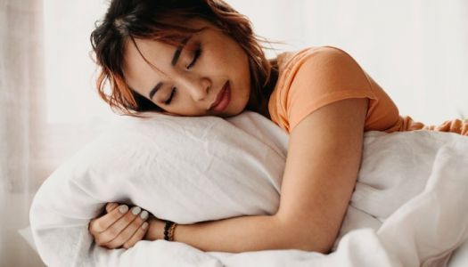 The Secret To A Better Night's Sleep Could Lie In The Gut, Study Says