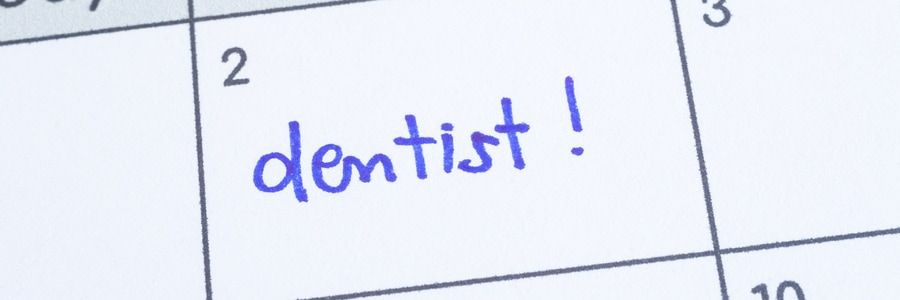 Annual Dental Benefits: Use Them Or Lose Them