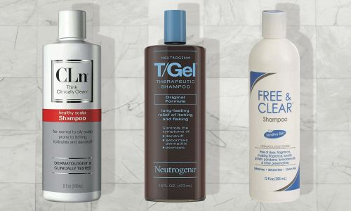 The 3 Best Shampoos For Eczema