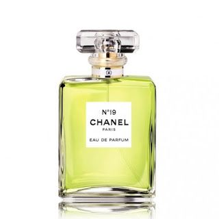 Vintage Chanel no 19 EDP Review