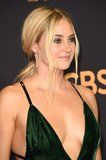 Shailene Woodley Brought Back This '90s Hair Trend at the Emmys and We Are Here For It