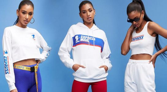 What's In Forever 21's USPS Fashion Line? You'll Want Priority Shipping On These Picks